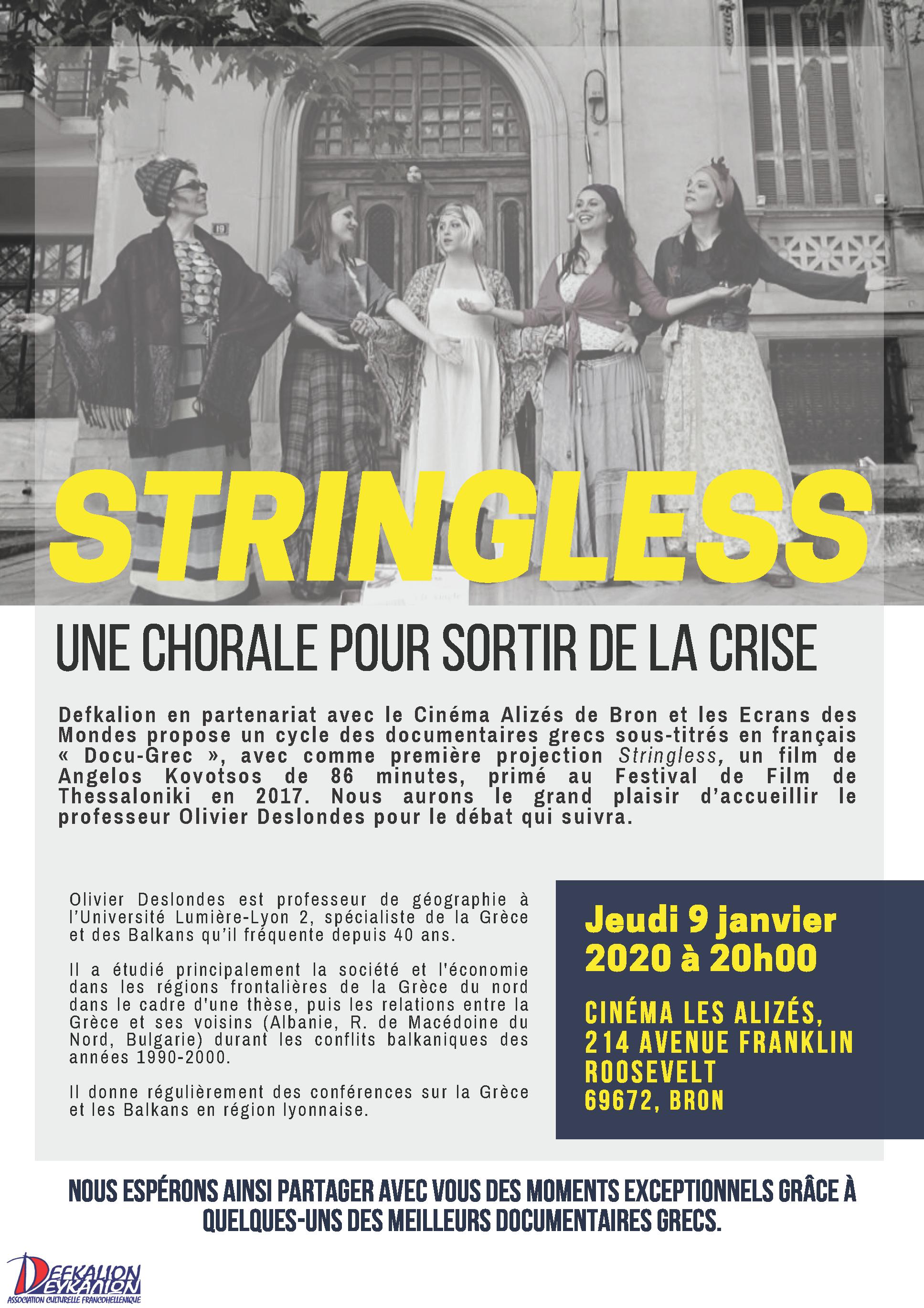 Stringless pdf