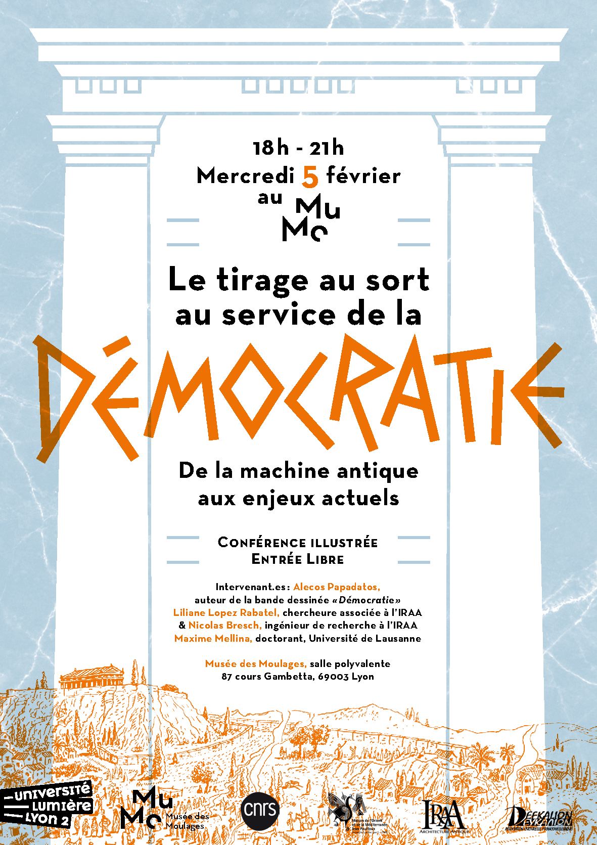 AFF democratie