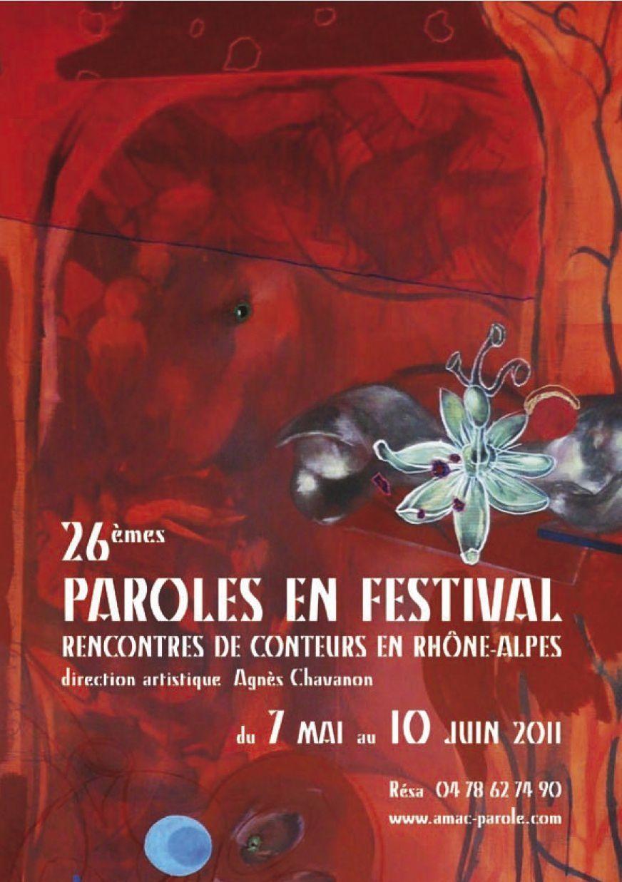 PAROLES FESTIVAL 2011